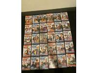 The Only Fools and Horses dvd collection