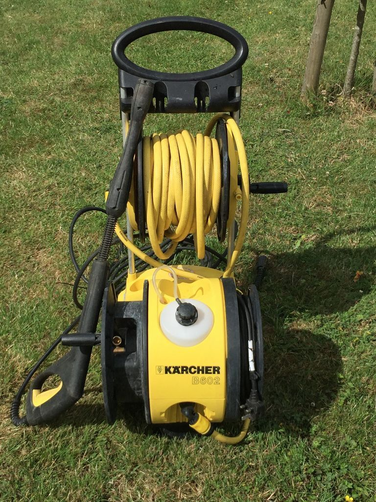 Karcher Pressure Washer Southampton Hampshire