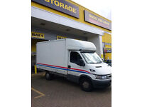 LONDON MAN AND VAN FROM £15/HOUR