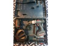 Bosch Hammer drill GSB 36V