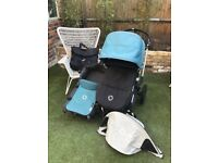 Bugaboo Chameleon with extras!!!!