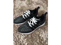 Adidas SL Loop . U.K. Size 9