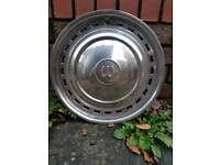 Wolseley wheel covers x4