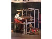 Swedish Made Loom