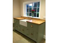 Cabinet Maker / Carpenter Required for Kitchen and Furniture Company