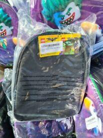 3D Lego Batman Joker 3D lunch Bag