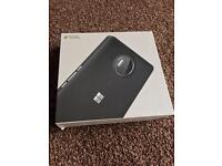 Microsoft Lumia 950 XL 32GB Black unlocked to all networks