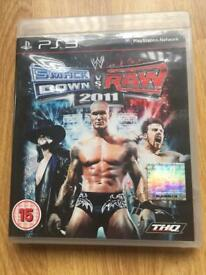 4 PS3 games