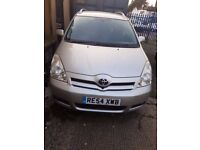TOYOTA COROLLA DIESEL SPARES AND REPAIRS FOR SALE