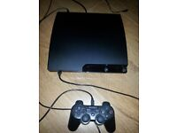 Ps3 and psp
