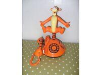 Novelty telephone £15