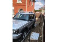Landrover discovery 03 td
