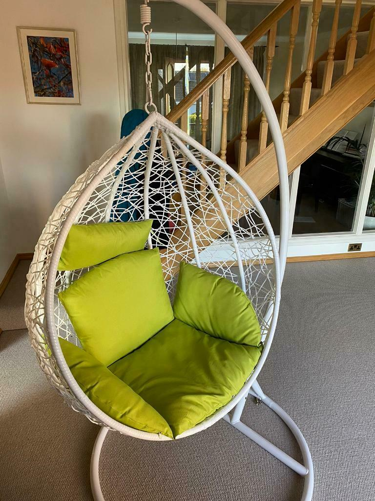 Hanging Chair In St Andrews Fife Gumtree