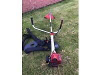 Kaaz VF500 Professional Petrol Brush Cutter
