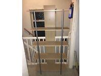 5 Tier Display/Shelf Unit