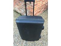 Samsonite Two Wheel Hard Shell Suitcase with extending handle