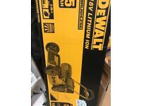 Dewalt cordless mower dcmw564p2 5ah