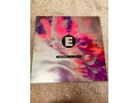 "Erasure - Star 12"" Single (remix) Vinyl record"