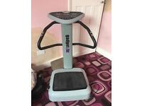 Gadget:Fit Vibration Plate (needs repair)