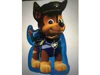 """Paw Patrol Chase Balloon 31"""" free delivery Hull Area"""