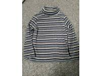 Girls 2 to 3 years next roll neck top