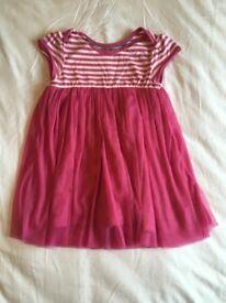9-12m dress