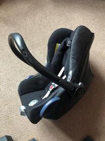Maxi-Cosi CabrioFix Group 0 - Car Seat