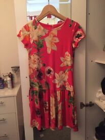 Ted Baker Girls dress