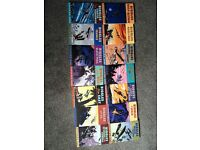 Brand new set of kids Biggles adventure books £10 Ono