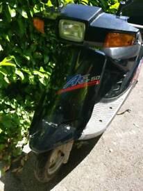 Suzuki AE50