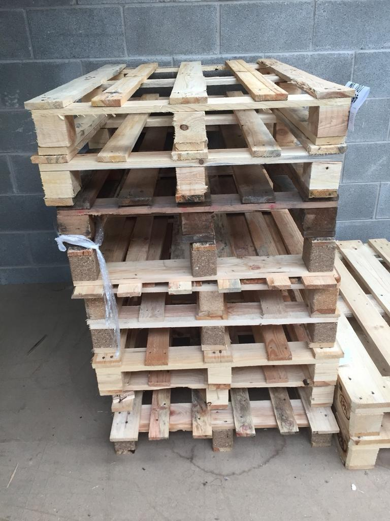 Standard Pallets In County Antrim Gumtree