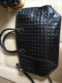 Variety of handbags for sale