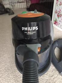 Philips hoover