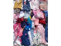 3-12 Months Girls Baby Clothes