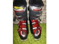 Salomon boots 28-28.5