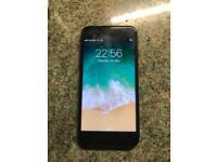 Iphone 7 unlock nearly new