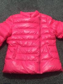 DKNY JACKET FOR GIRLS AGE 16