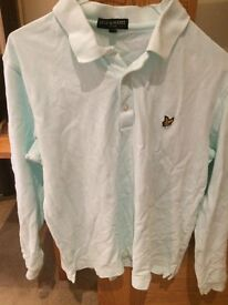 100% genuine lyle and scott top