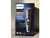 Philips BT9297 — Series 9000 - Laser Guided Trimmer