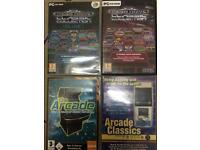 PC retro games