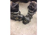 Head ski boots size 6