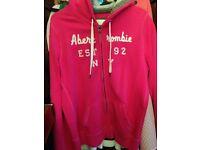 Abercrombie & Fitch Women's Fleece