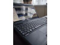 Toshiba Satellite Intel i3 QUAD-CORE, MS OFFICE, 600GB, Fast, Hardly Used Laptop