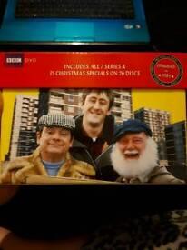 complete dvd boxset