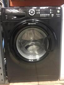 Hotpoint WMUD942 9kg Washing machine with Warranty worth £500