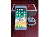 iPhone 7 Plus 128GB red unlocked