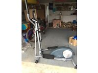 Cross Trainer only £25! - Carl Lewis model