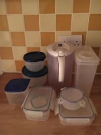CLEARANCE! Kitchen storage containers