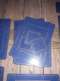 Table/place mats