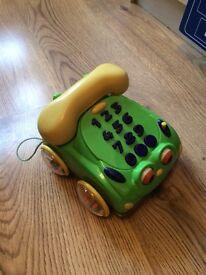 Babies phone
